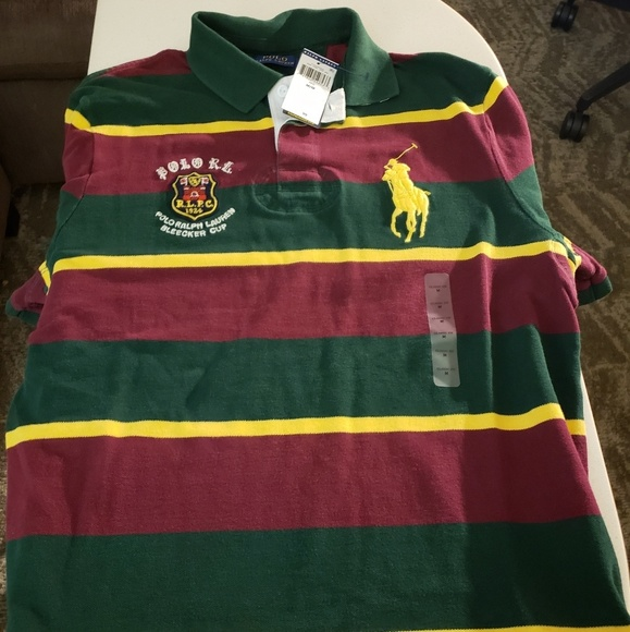 Polo by Ralph Lauren Other - Ralph Lauren Polo Multi-Color. Size medium.